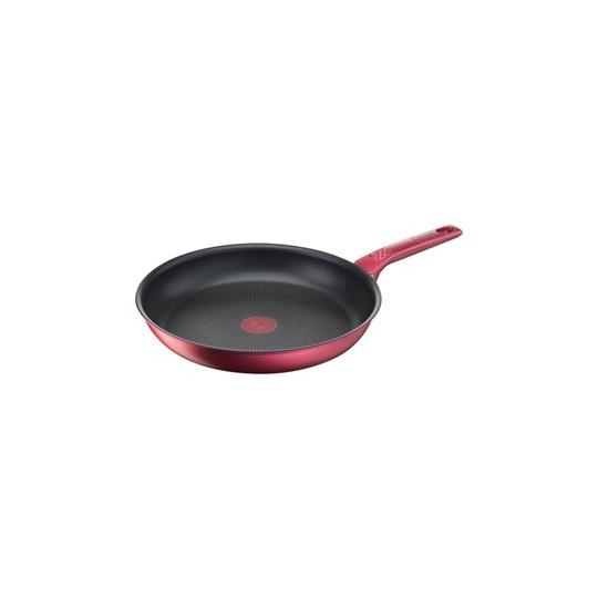 Poêle antiadhésive tous feux 24 cm - Daily Chef - Tefal