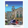 Affiche Carnaval de Pezenas - Foliove