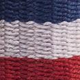 Coton tricolore