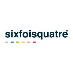 sixfoisquatre